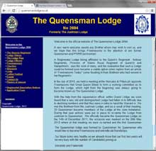 The Queensman Lodge